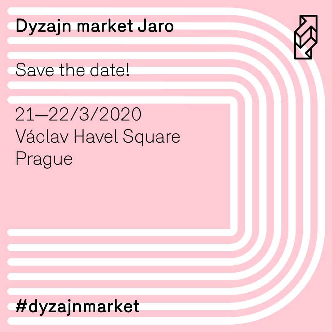 Prague Dyzajn market